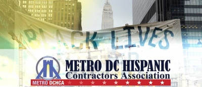 Hispanic Construction Contractors Unequivocally Support Black Lives Matter